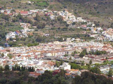 Qué ver en Santa Brígida – Gran Canaria
