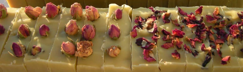 Jabones y perfumes en Extremadura