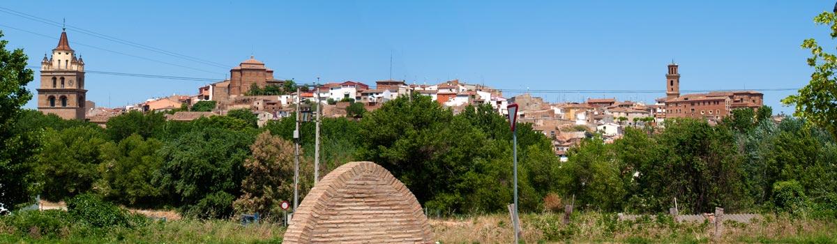 D nde dormir en calahorra mejores alojamientos espa a for Alojamiento en la rioja espana
