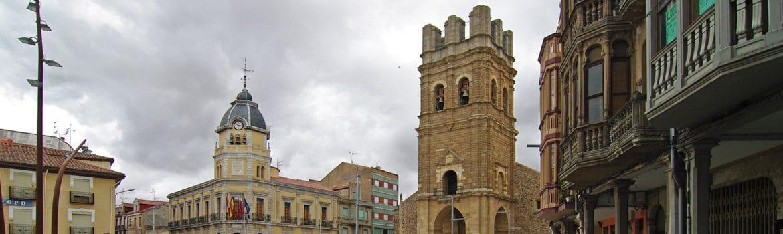Que ver en La Bañeza