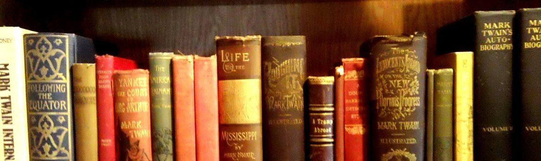 Librerías de viejo en Andalucía