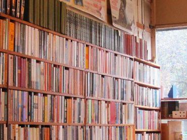Librerías Anticuarias en Canarias