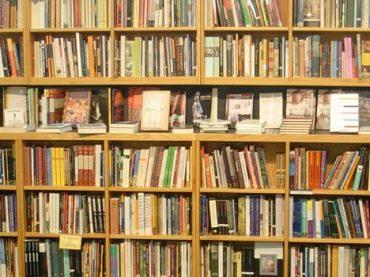Librerías Anticuarias en Castilla y León