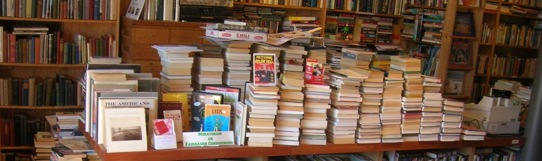 Librerías Anticuarias en Extremadura