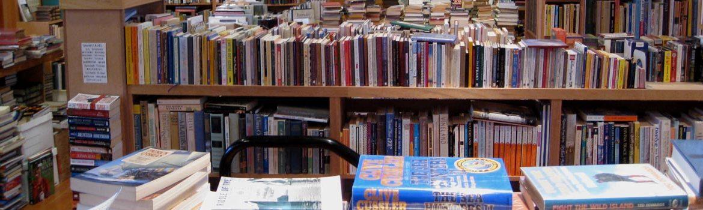 Librerías Anticuarias en Galicia