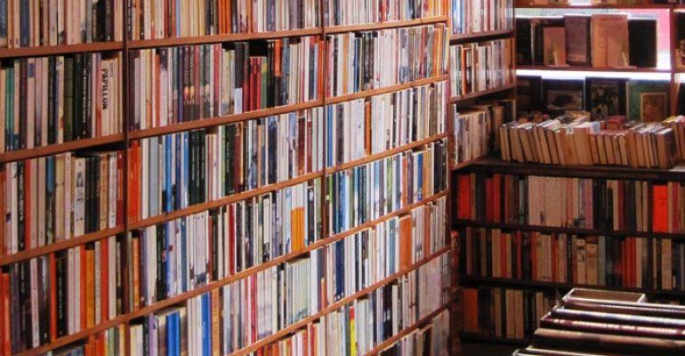 Librerías Anticuarias en Región de Murcia