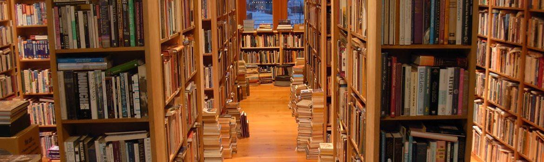 Librerias Anticuarias en País Vasco