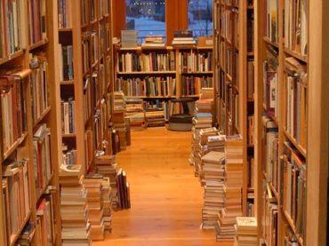 Librerías Anticuarias en País Vasco