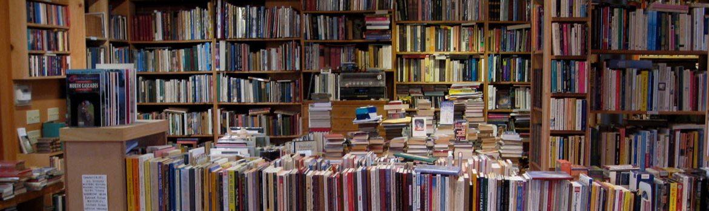 libreria valencia