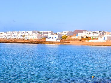 Que hacer en La Graciosa Isla de Lanzarote
