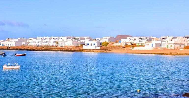 Qué hacer en La Graciosa, isla de Lanzarote