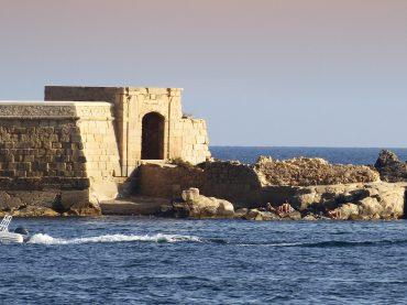 Dónde dormir en Isla Tabarca