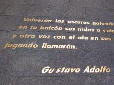 Qué ver en el Barrio de las Letras, Madrid