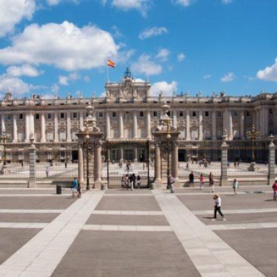 Qué ver en El Madrid de los Austrias