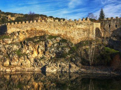 Qué ver en Buitrago del Lozoya