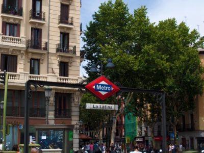 Qué ver en Lavapiés-La Latina, Madrid