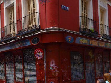 Qué ver en Malasaña y Conde Duque, Madrid