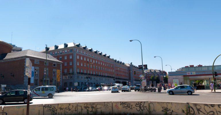 Qué ver en Argüelles-Moncloa, Madrid