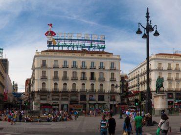 Qué ver en Gran Vía – Sol Madrid