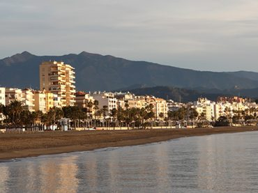 Where to sleep in Estepona