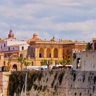 Qué ver en Ciudadela – Menorca