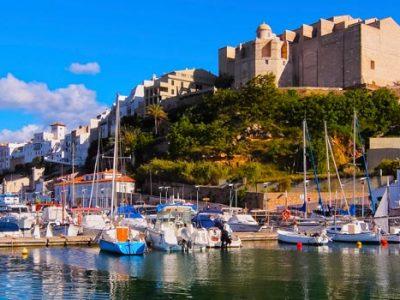 Qué ver en Mahón – Menorca