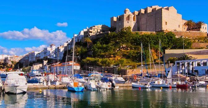Que ver en Mahón - Menorca