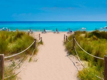 Qué ver en Son Bou y Torre d'en Gaumés – Menorca