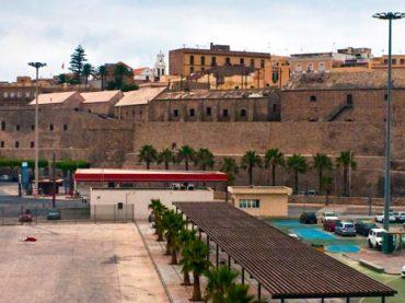 Dónde dormir en Melilla