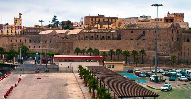 Dormir à Melilla