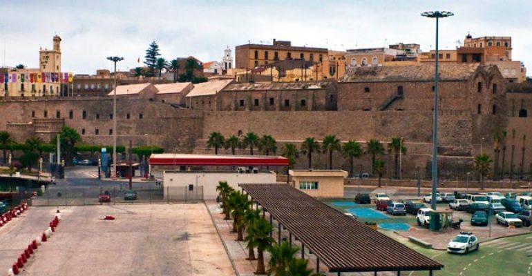 Dormir en Melilla