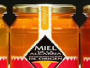 Miel de la Alcarria