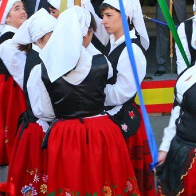 Talavera de la Reina / Fiesta de las Mondas
