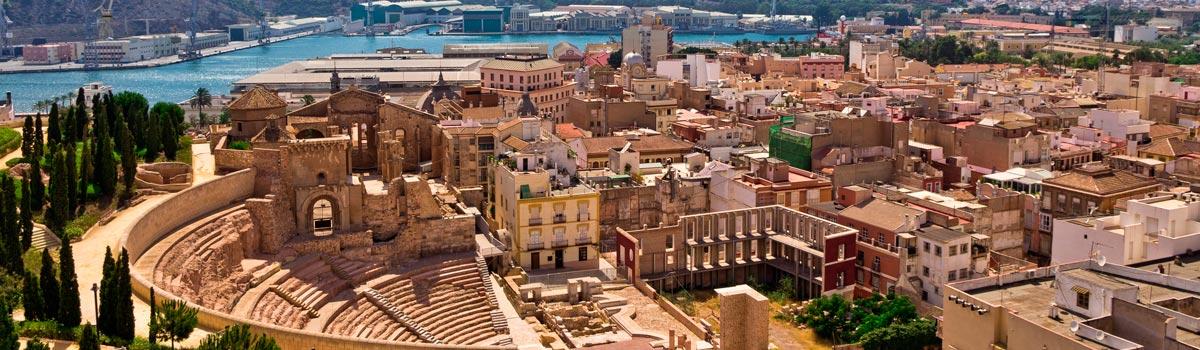Que ver en Cartagena