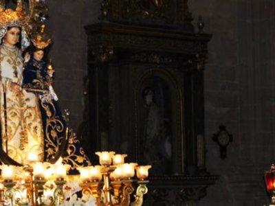 San Clemente / Venida de la Virgen de Rus