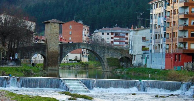 Sleep in Balmaseda - Valmaseda