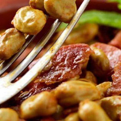 Eating in Vitoria-Gasteiz
