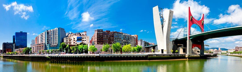 Comer y dormir en Bilbao - Bilbo / Margen izquierda - España Fascinante