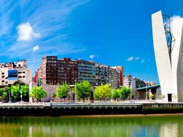 Dónde dormir en Bilbao Centro