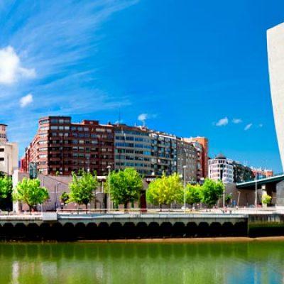 Sleep in Bilbao – Bilbo / Left Side