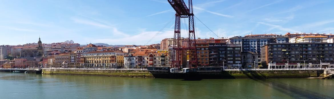 What to see in Portugalete