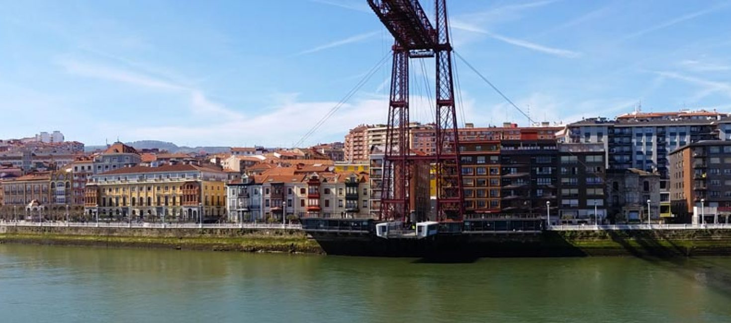 Places to Stay in Portugalete