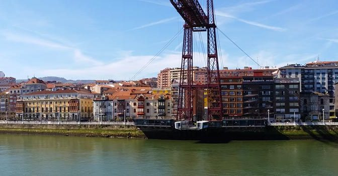 Dónde dormir en Portugalete