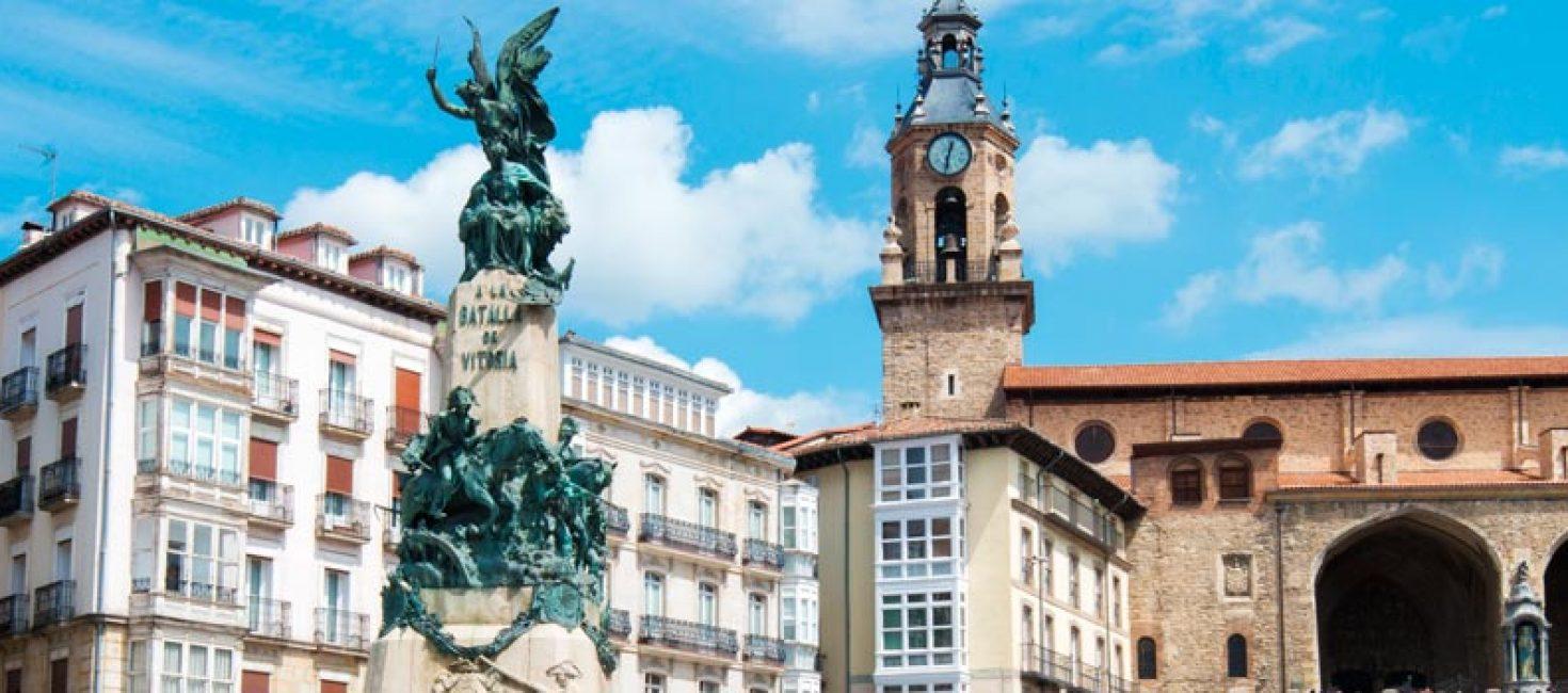 Dormir à Vitoria – Gasteiz