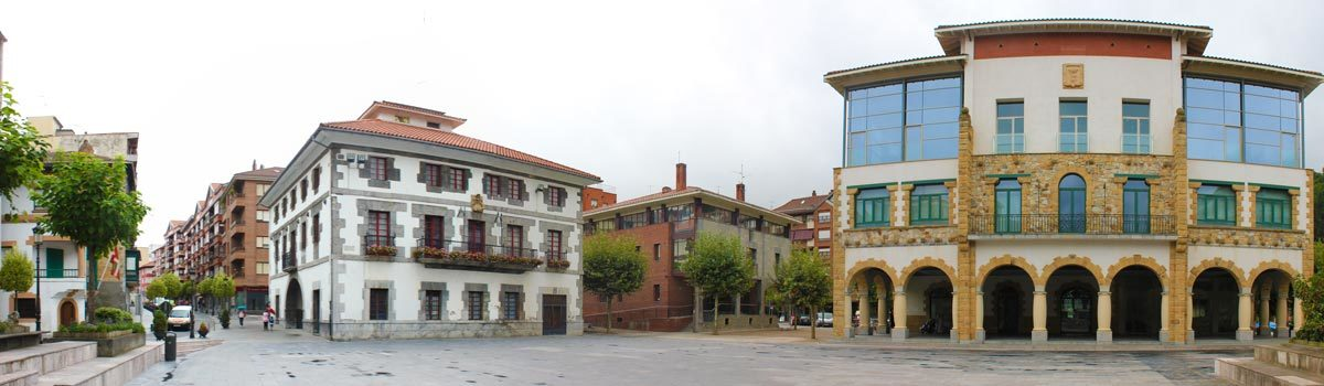 Sleep in Arrigorriaga