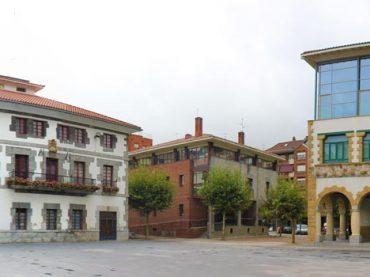 Dormir à Arrigorriaga