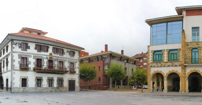 Dormir en Arrigorriaga