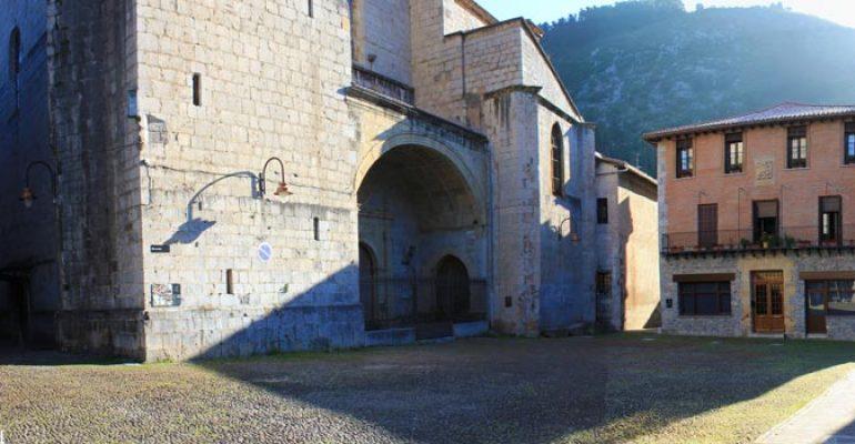 Dónde dormir en Cestona – Zestoa