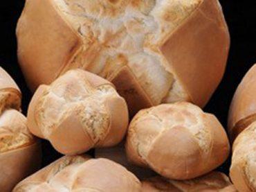 Pan de Cruz de Ciudad Real