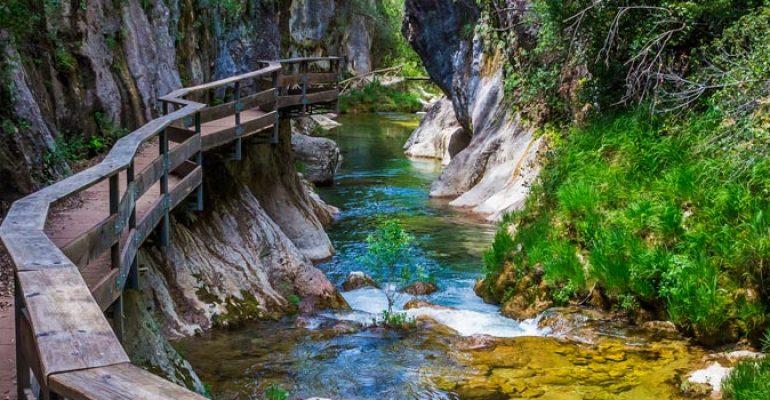 Parque Natural de la Sierra de Cazorla, Segura y Las Villas